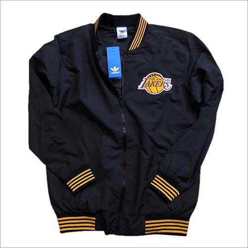 Mens Full Sleeve Jacket