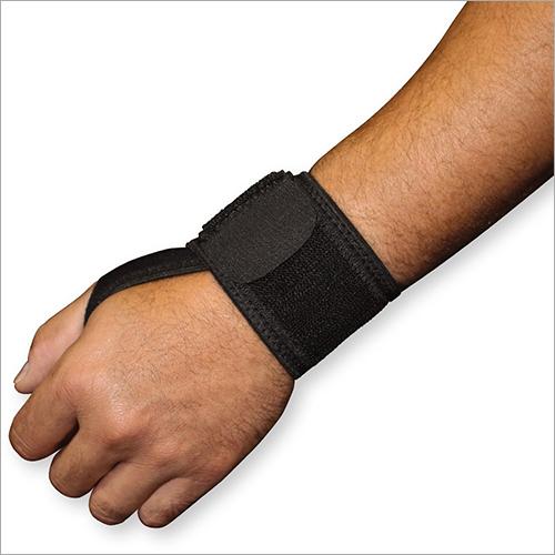Neoprene Wrist