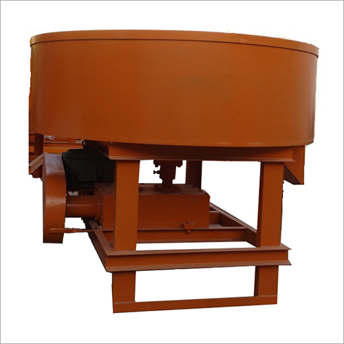Interlocking Paver Machine