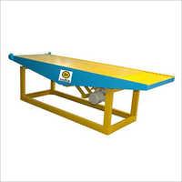 Brick Vibrating Table