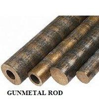 Gunmetal Rod