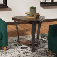Brook End Table (2)