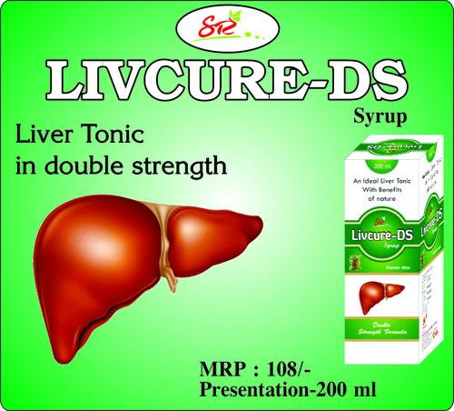 Livcure-DS tonic