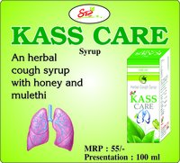 Kesh Care Syrup