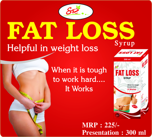 Weight Loss  Syrup