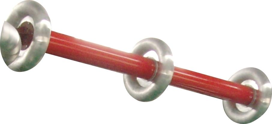 Impulse Generator Resistors