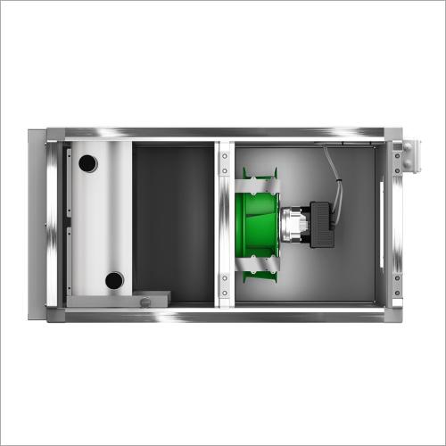 8500 CMH EC Motor Suspended Air Handling Units