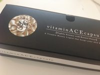 Vitamin ACE Capsule330mg x 50 capsules- SPA Treatment