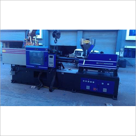 NATMEK RPVC Injection Molding Machine