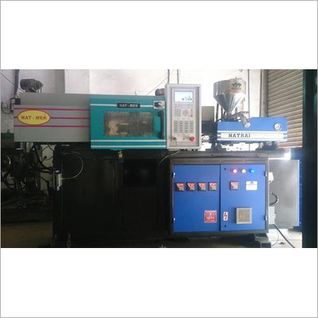 Mini Nylon Plastic Molding Machine