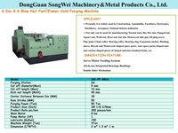 Cold Forging Machine 8B6S