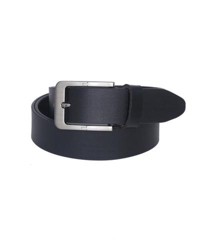 Cross Liner Leather Belt