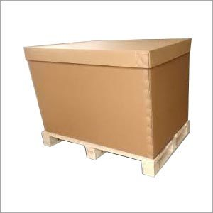 2 Ply Corrugated Boxes
