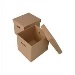 4 Ply Corrugated Packaging Boxes