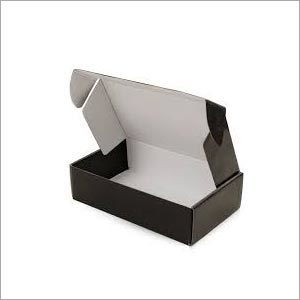 2 Ply Corrugated Packaging Boxes
