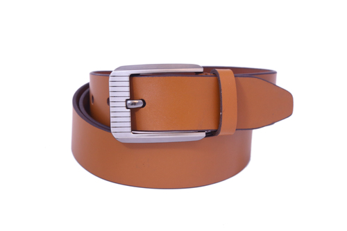 Timber Leather Belt