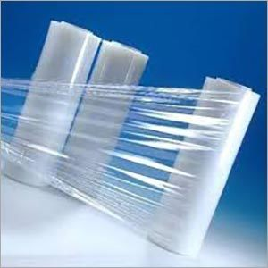Transparent Stretch Film