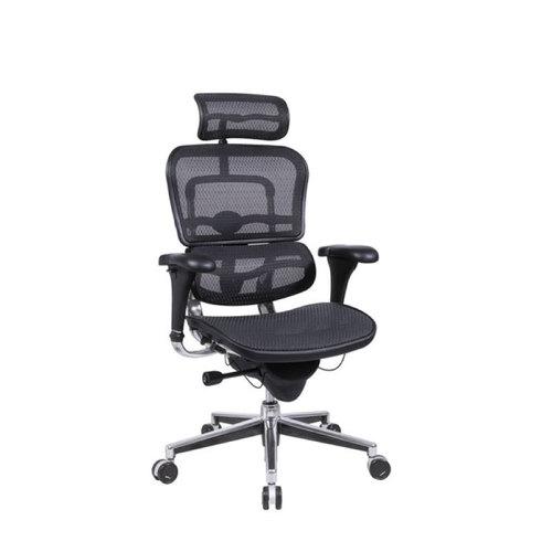 Ergo Human with headrest