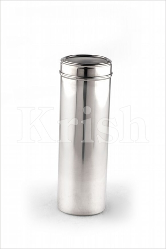 See Through Lid Pasta Canister