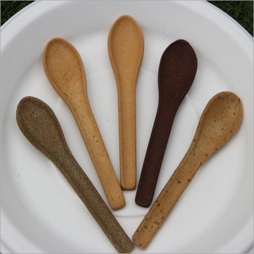 Edible Spoons
