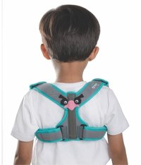 Tynor Clavicle Brace With Velcro- Size- CH/S/M/L-PC NO-C 05