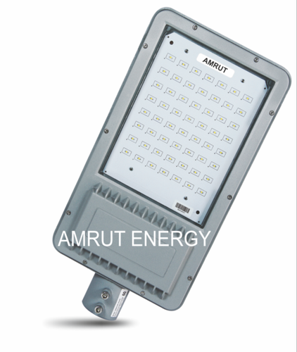 50 W Solar LED Street Light
