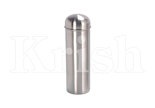 Dome Cover Pasta Canister