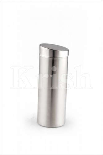 Taper lead Pasta Canister