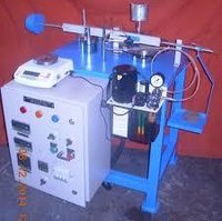 Friction And Were Test Rig
