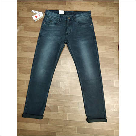 Men Stretchable Jeans