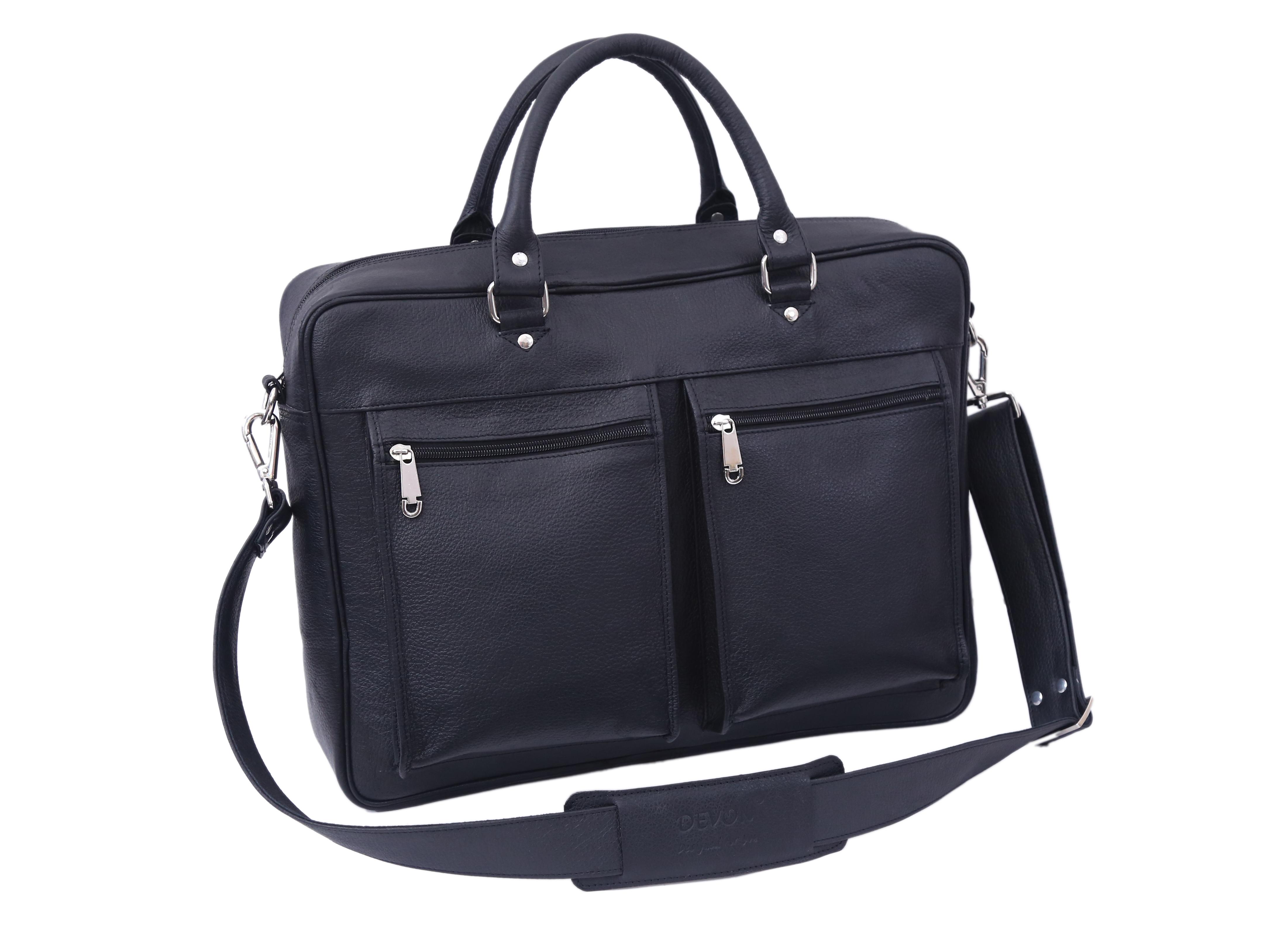 Stylist laptop bag