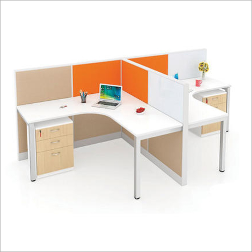Office Wooden Workstation
