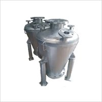 Pressure Vessel, Reaction Vessel