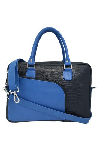 Leather Ladies Laptop Bag