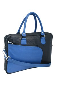 Leather Ladies Laptop Bag