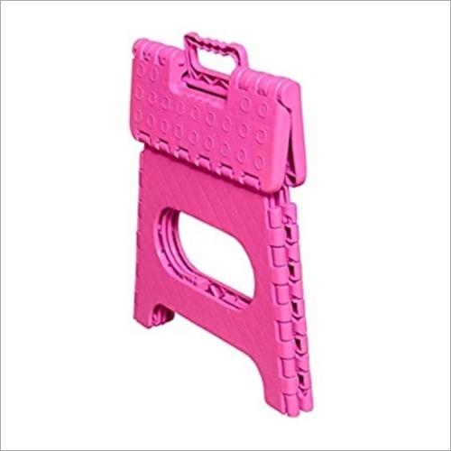 Multipurpose PVC Folding Stool