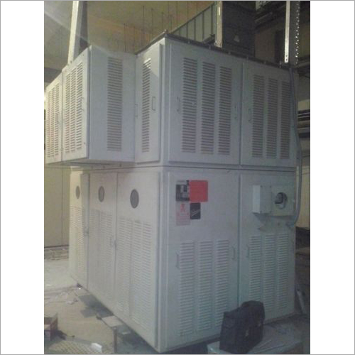 Grounding Earthing Transformer