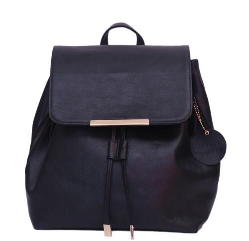 Leather Ladies Backpack