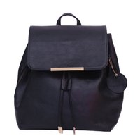 Leather Ladies Backpack