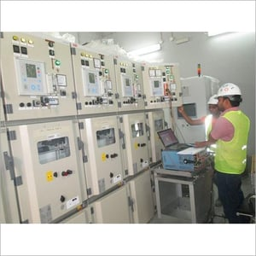 Relay Calibration Service
