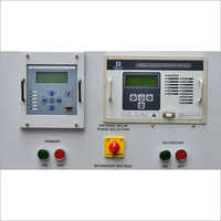 Electrical Relay Testing And Trading