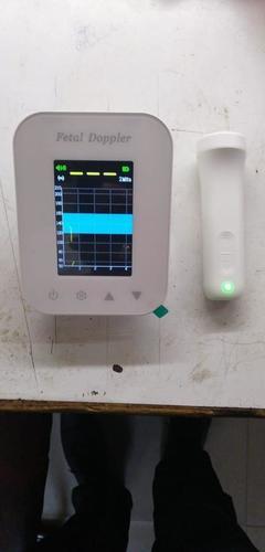 Digital Fetal Monitor