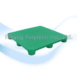 Roto Export Plastic Pallet