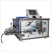 RAE-SER-2 High Speed Wire Cutting And Stripping Machine