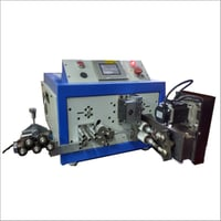 HSE 141+T Wire Cutting - Stripping And Twisting Machine