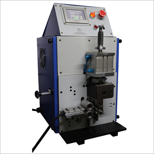 CTO 13 P Wire Cutting Machine