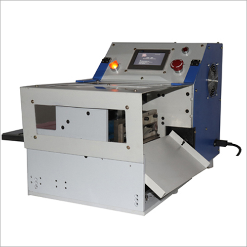 CTO 200 Wire Cutting Machine