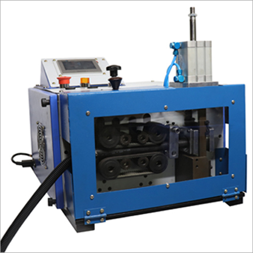 CTO CORR Wire Cutting Machine