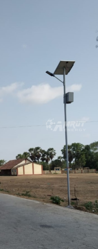 Solar Power Street Light 50W