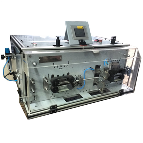 RAE-SER Heavy Duty Cable And Wire Cutting And Stripping Machine